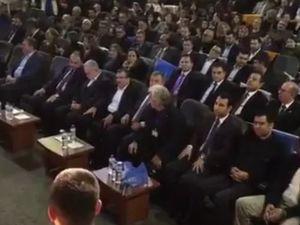 AK Parti Akhisar'da İbrahim Sayın dönemi