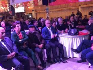 CHP Akhisar İlçe teşkilatı seçimi yapıldı