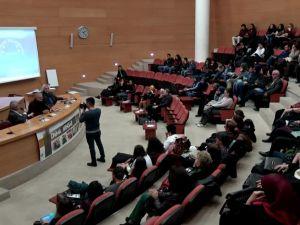 Akhisar Belediyesi Medeniyet Söyleşisi