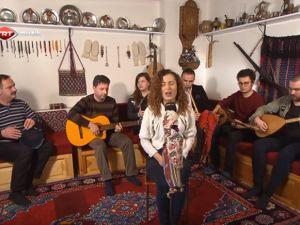 TRT Müzik Kanalı Faslı Anadolu 38.bölümünde Akhisar Türküsü yer aldı