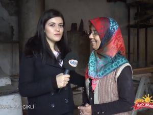 Köy Bereketi 26. Bölüm Akhisar Selçikli Mahallesi Manisa Medya TV