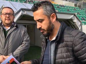 Spor Toto Akhisar Stadyumundaki kombine fiyatları belli oldu