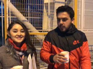 1970 saniyede Spor Toto Akhisar Belediye Stadyumunu turladılar 22 Ocak 2018 turu