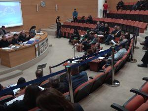 Akhisar Belediyesi 2018 yılı Şubat ayı olağan meclis toplantısı