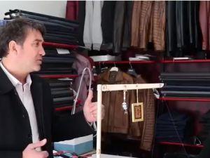 Zafer Kara'dan Müthiş Esnaf Videosu