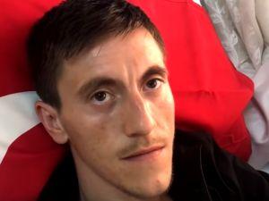Akhisarlı Uzman Çavuş Zeytin Dalı harekatında 2 bacağını da kaybetti