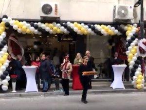 Boutique Akhisar Şubesi açıldı