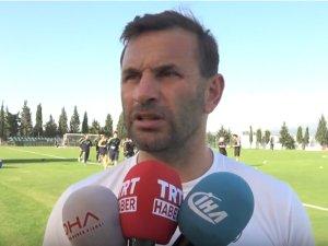 Teleset Mobilya Akhisarspor, Yeni Malatyaspor maçı hazırlıklarına başladı