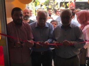BUR-SEY Akhisarlıların hizmetine Açıldı