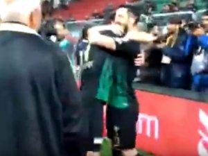 Teleset Mobilya Akhisarspor, Fenerbahçe maçı ardından futbolcular ve taraftarlar