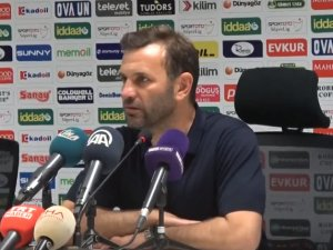 T.M.Akhisarspor, Osmanlıspor maçı ardından