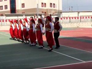 19 Mayıs Atatürk'ü Anma Gençlik ve Spor Bayramının Akhisar'da 99 yılı kutlandı