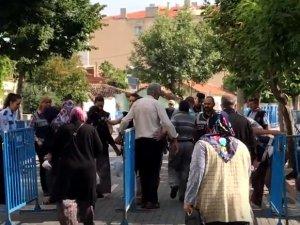 Soma Davası 22.duruşması seçimlerin ardından devam ediyor