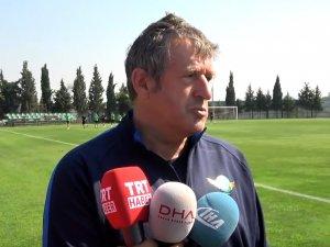 Akhisar Belediyespor, Süper Kupa Hazırlıkları