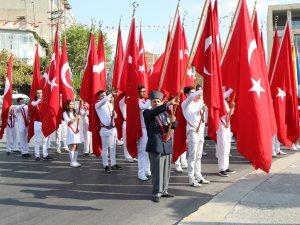 6 Eylül Akhisar'ın kurtuluşunun 96.yıl kutlama programı