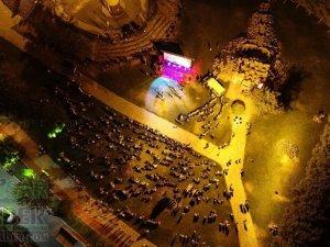 Akhisar Kültür Buluşması Erzurumlular gecesi yaşandı