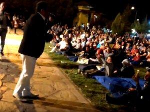 Akhisar Belediyesi Kültür Buluşması Bitlisliler gecesi