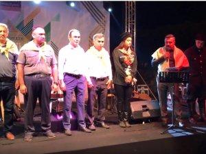 Akhisar Belediyesi Kültür Buluşması Gördesliler gecesi ile son buldu