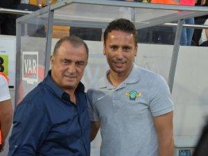 Akhisarspor, Galatasaray maçı ardından (3-0)