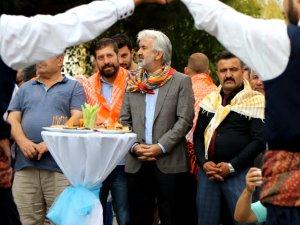 Akhisar Belediyesi Kültür Buluşması, Türkiye'nin tüm renklerini sahneledi