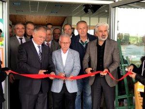 Akhisar'dan Bilimhisar'a TÜBİTAK bilim fuarı açıldı
