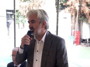 Akhisar Belediye Başkanı Salih Hızlı, Akhisarlı muhtarlar ile kahvaltıda buluştu