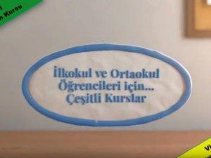 Akhisar'a 'Bilim Vadisi' açıldı