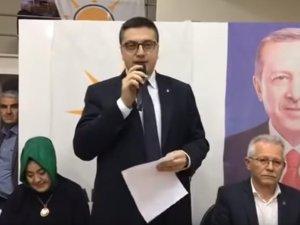 AK Parti'de İsmail Ahmet Sözcüer, Akhisar Belediye Başkan Aday Adaylığını Açıkladı