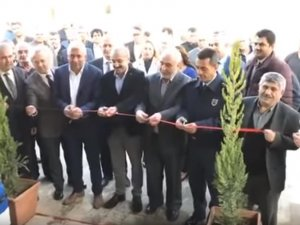 Akhisar Havuz Balık evi hizmete başladı
