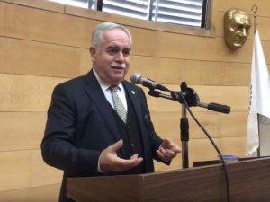 AK Parti Manisa Büyükşehir Belediye Başkan Aday Adayı Recai Berber, Akhisar İlçe Teşkilatını ziyaret