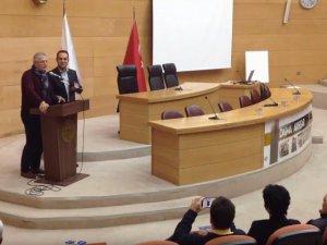 Akhisar Belediyesi, Sanat Atölyeleri, Şeyh İsa Yazarlık Kursu, açılış töreni yapıldı