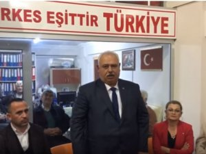 MHP Akhisar yeni ilçe teşkilatı belli oldu