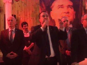 CHP'de Belediye başkan Adayı Besim Dutlulu oldu