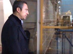 Akhisarspor, Fenerbahçe maçı ardından Ali Koç, futbolcuları karayolu ile İstanbul'a gönderdi