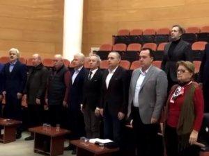 Akhisar Üniversitesi Derneği 2018 yılı Aralık ayı olağan genel kurul toplantısı