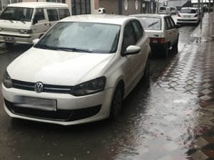 Akhisar'da yağmur başladı yarına kadar sürmesi bekleniyor