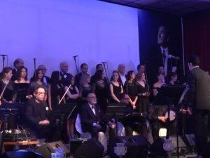 Akhisar Musiki Konseri 12 Ocak 2019