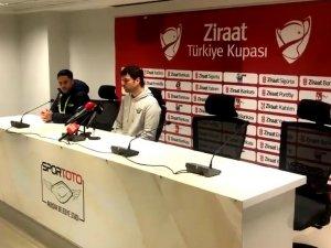 ZTK maçı Akhisarspor ile Kayseri maçı ardından