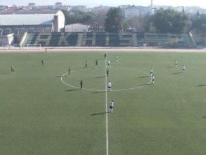 U21 Akhisarspor, U21 Beşiktaş maçı