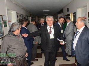Akhisar Ziraat Odası 2019 seçimleri, Ahmet Akbuğa 3. kez güven tazeledi