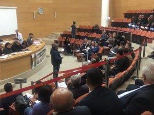 Akhisar Belediyesi 2019 yılı Şubat ayı olağan meclis toplantısı