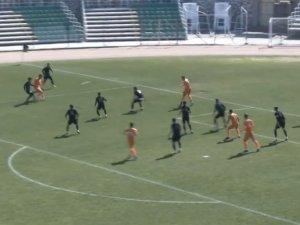 U21 Akhisarspor, Aytemiz Alanyaspor (1-3)