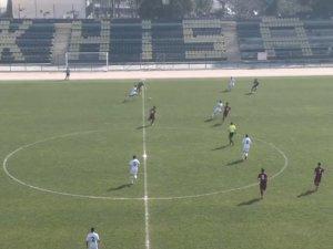 U17 Akhisarspor, Trabzonspor (1-3)