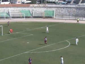 U19 Akhisarspor, Trabzonspor (0-1)