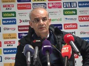 Akhisarspor, Kasımpaşa maçı ardından (2-3)
