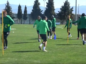 Akhisarspor, Ziraat Türkiye Kupası hazırlıkları, Bilal Kısa ve T D Cem Kavçak röportaj