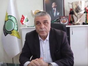 Manisa Valisi, Akhisarspor'un 49 yılını kutladı