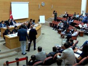 Akhisar Belediyesi 2019 yılı Mayıs Ayı Olağan Meclis toplantısı
