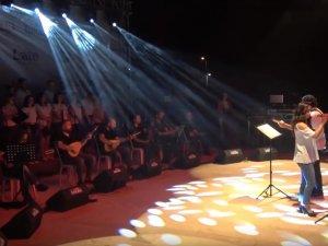 560 Çağlak Festivali, Akhisar Sanat Dostları Derneği, THM Konseri