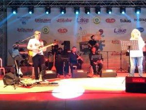 560 Çağlak Festivali, Barış Manço Anma gecesi